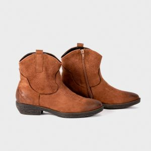 TEXANO IN SUEDE