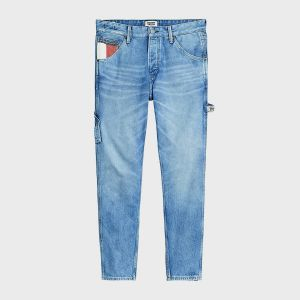 JEANS TAPERED CARPENTER