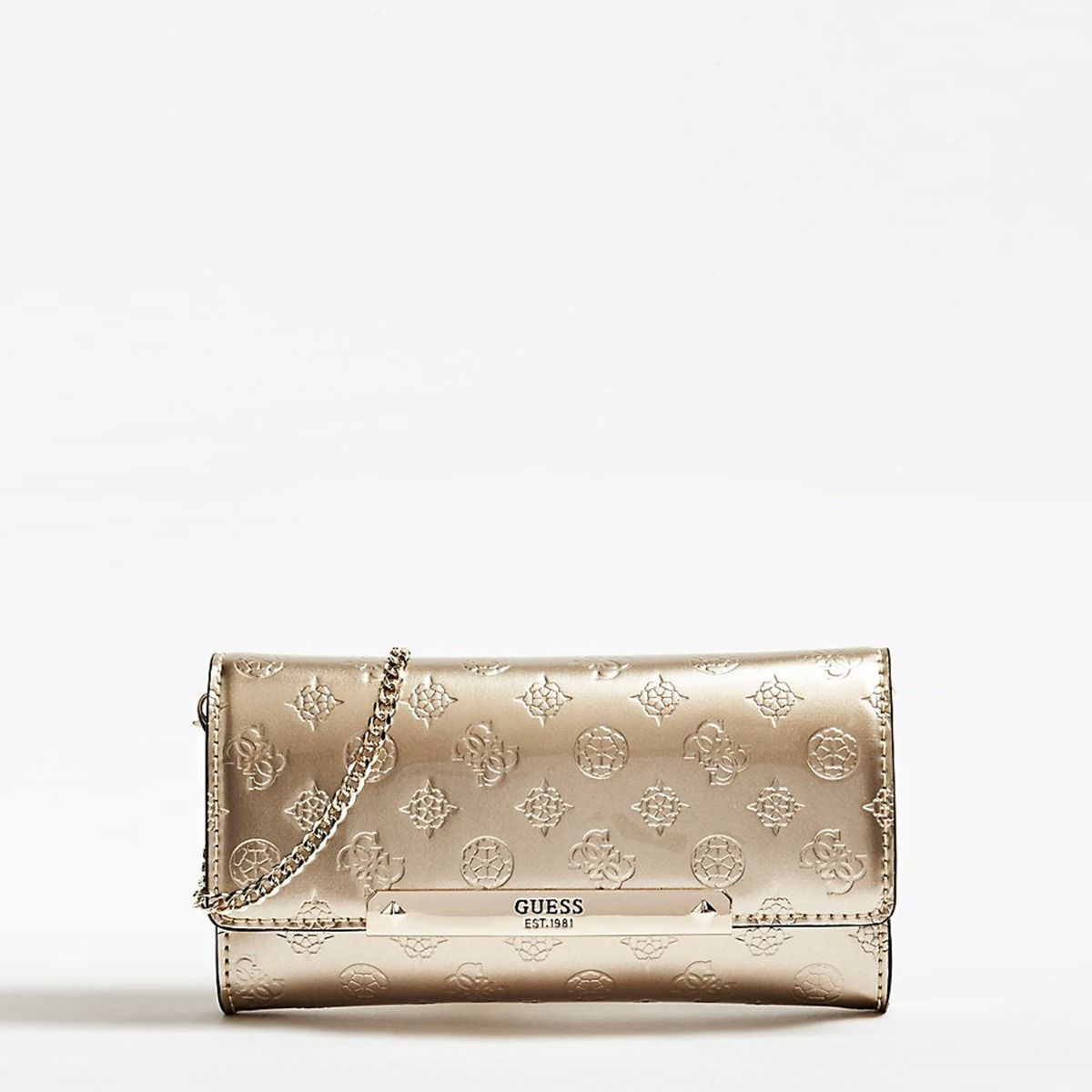 guess pochette highlight