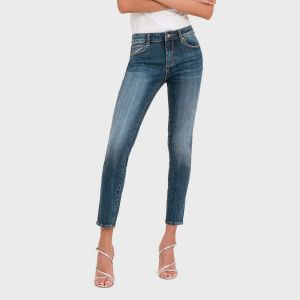 JEANS SHAPE STRETCH