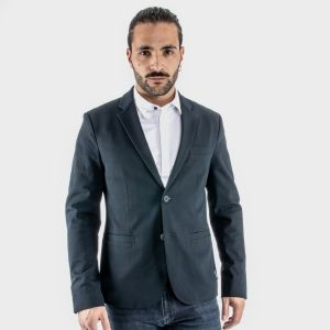 BLAZER SLIM FIT FODERATO