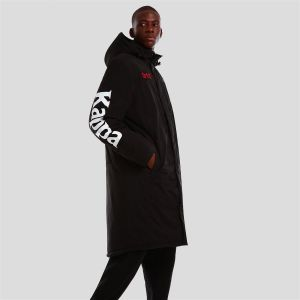 PARKA AUTHENTIC LA BRELY