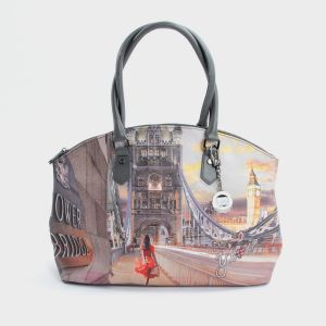 TOTE ECOPELLE LONDON