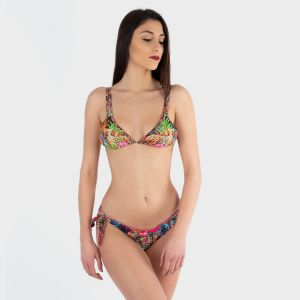 BIKINI TRIANGOLO ENCHANTED SAVANNAH