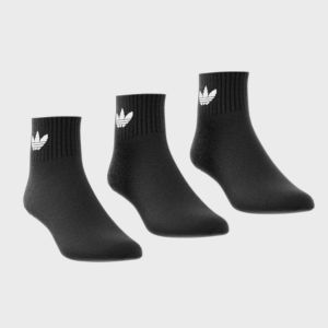CALZE 3 PACK MID ANKLE