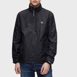 GIUBBINO ZIP HARRINGTON