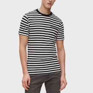 T-SHIRT MINI STRIPES