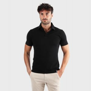POLO CAMICIA PIQUET