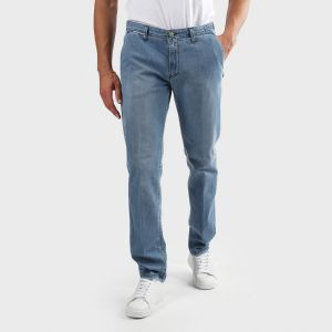 JEANS CHINO STRETCH  DENIM