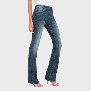 JEANS ZAMPA STRETCH