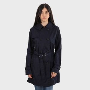 TRENCH DP CINTA APPL.  NYLON