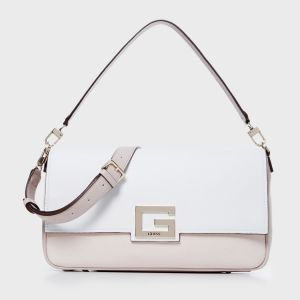 SHOULDER BAG BRIGHTSIDE  ECOPELLE