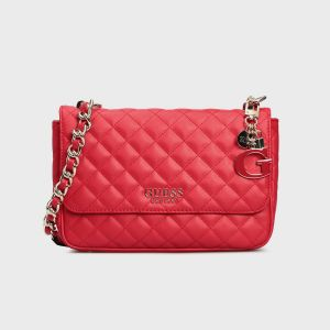 SHOULDER BAG MELISE ECOPELLE