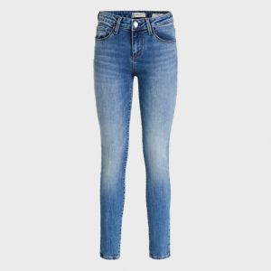 JEANS ANNETTE STRETCH DENIM