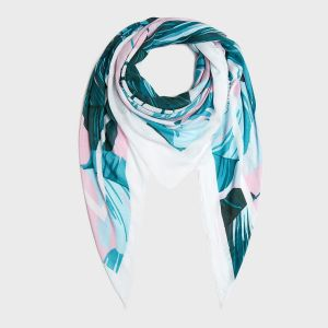 FOULARD BEACH DREAM POLI