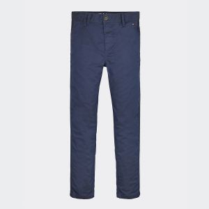 CHINO COOL PLEATED