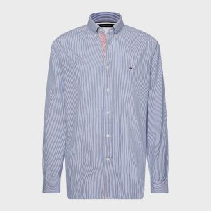 CAMICIA NATURAL STRIPE