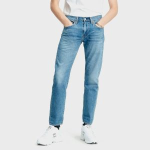JEANS 502 TAPER STRETCH