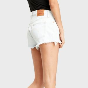 SHORT 501 ORIGINAL DENIM