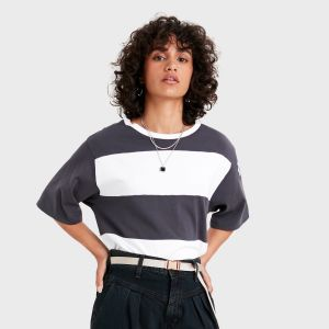 T-SHIRT RUGBY STRIPE PARKER