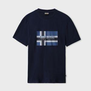 T-SHIRT FLAG JERSEY