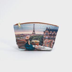 BEAUTY MEDIUM ECOPELLE  PARIS