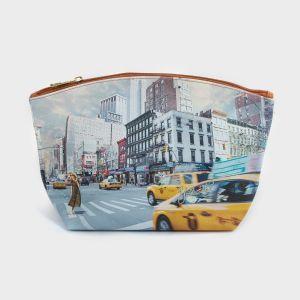 BEAUTY LARGE ECOPELLE NEW YORK