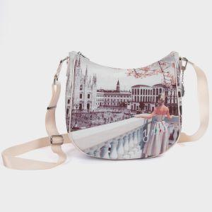 SHOULDER BAG ECOPELLE  MILAN