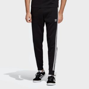 PANTALONE 3 STRIPES FELPA