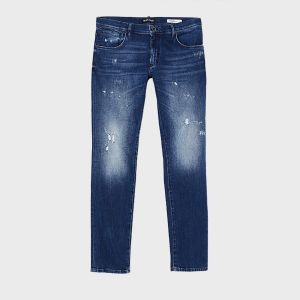 JEANS SKINNY BARRET STRETCH