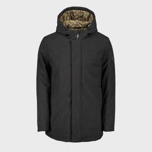 PARKA EDGE SOFTSHELL