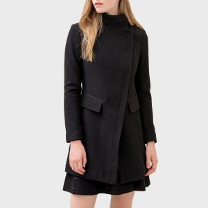 CAPPOTTO INT. PELL. PANNO