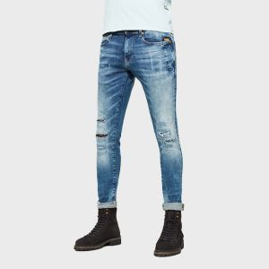 JEANS 4101 LANCET STRETCH