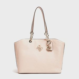 TOTE CHIC SHINE ECOPELLE