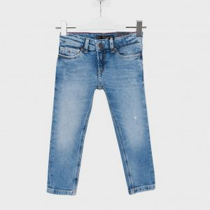 JEANS SPENCER STRETCH