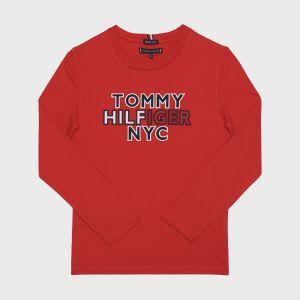 T-SHIRT TH NYC JERSEY