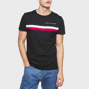 T-SHIRT GLOBAL STRIPE