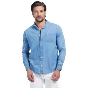 CAMICIA ML DYLAN JEANS