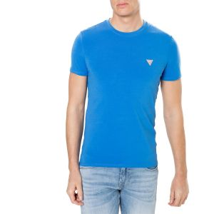 T-SHIRT MC SUPER SLIM CORE