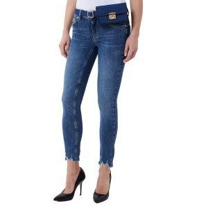 JEANS B. UP IDEAL+POCHETTE