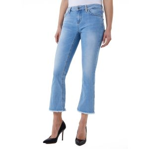 JEANS B. UP FLY STRETCH