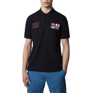 POLO PATCH JERSEY