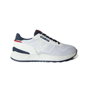 SNEAKERS RUNNING KNITTED