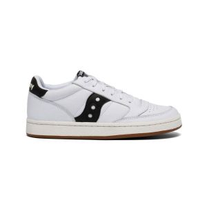 SNEAKERS JAZZ COURT SUEDE/CANVAS